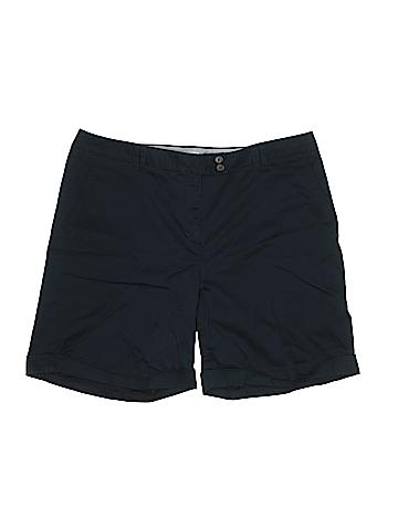 J.jill Khaki Shorts Size 16