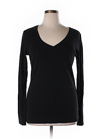 H&M Long Sleeve T-Shirt Size XL (Tall)