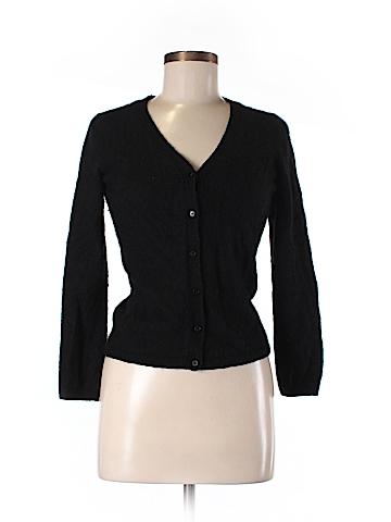 Wendy B. Cashmere Cardigan Size M