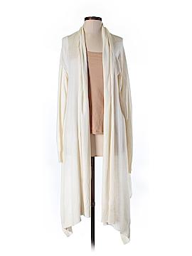 DKNY Silk Cardigan Size Med/LG