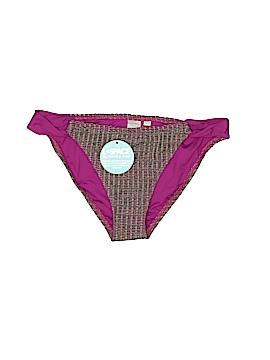 L Space Swimsuit Bottoms Size L
