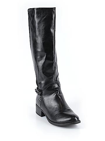DressBarn Boots Size 8 1/2