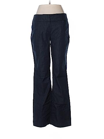 Ann Taylor LOFT Outlet Casual Pants Size 4 (Petite)
