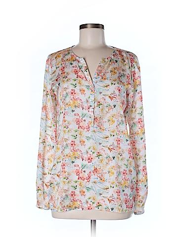 Esprit Long Sleeve Blouse Size 8