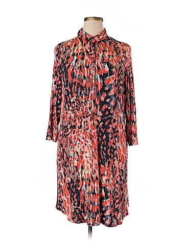 CAbi Casual Dress Size XL