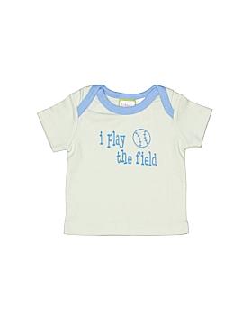 Kidgets Short Sleeve T-Shirt Size 0-6 mo
