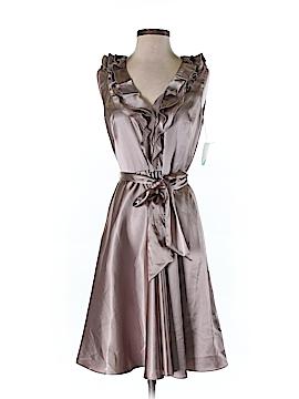 Suzi Chin Casual Dress Size 6
