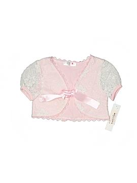 Maeli Rose Shrug Size 4T