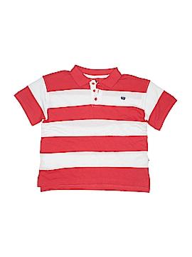 Panyc Short Sleeve Polo Size 10 - 12