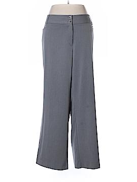 Alfani Dress Pants 24 Waist