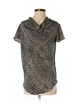 Gemma Short Sleeve Blouse Size XS