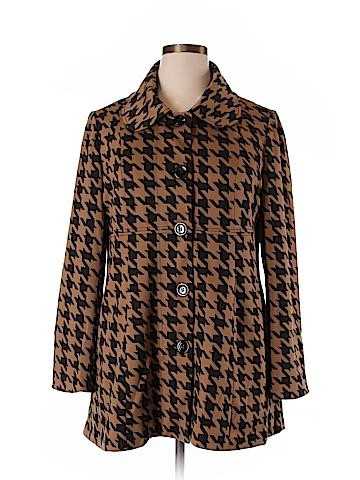 Susan Bristol Jacket Size XL