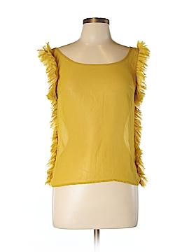 Tini Lili Sleeveless Blouse Size S