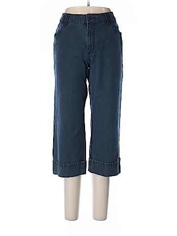 Chico's Jeans Size L