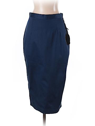 Hell Bunny Vixen Casual Skirt Size S
