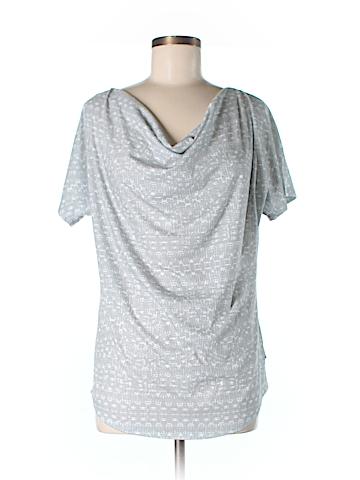 Mountain Hardwear Short Sleeve Top Size M
