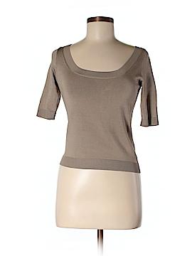 Dana Buchman Silk Pullover Sweater Size P (Petite)