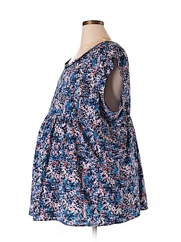 Motherhood Casual Dress Size 3X (Maternity)