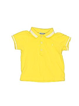 Jacadi Short Sleeve Polo Size 18 mo