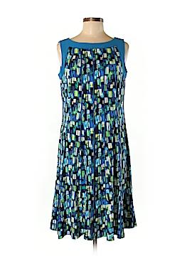 Perceptions Casual Dress Size 8
