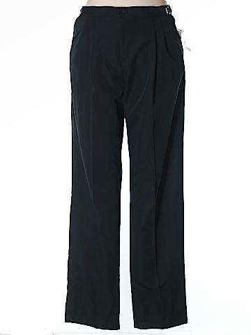 Long Elegant Legs Dress Pants Size 20 (Plus)