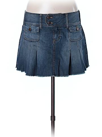 Old Navy Denim Skirt Size 8