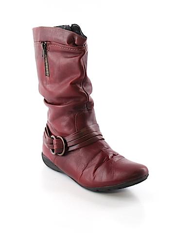 Rad Boots Size 41 (EU)
