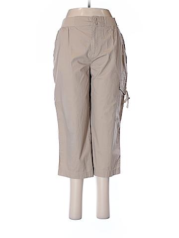 Bobbie Brooks Cargo Pants Size M