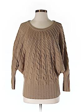 Trina Turk Wool Pullover Sweater Size P