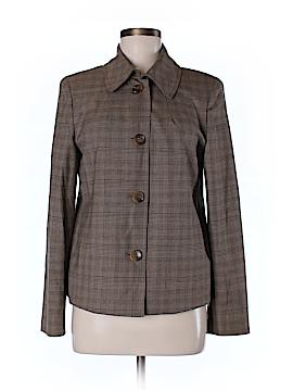 Anne Klein Wool Coat Size 8