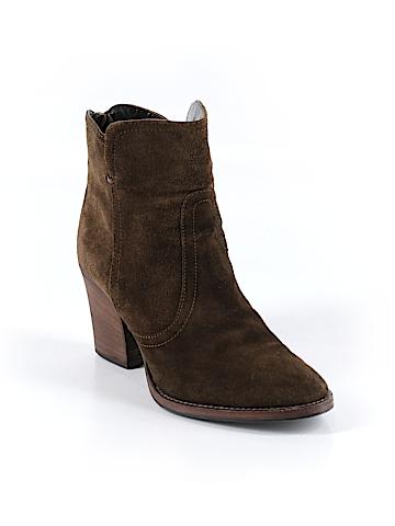 AQUATALIA Ankle Boots Size 7 1/2