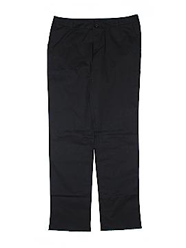 Lands' End Khakis Size 12 (Plus)