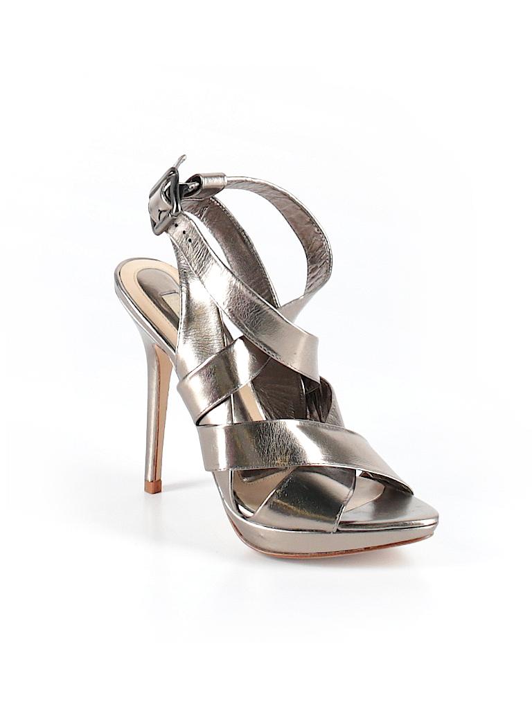 Zara Women Heels Size 38 (EU)