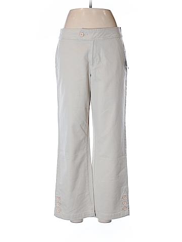 CALVIN KLEIN JEANS Khakis Size 6