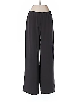 Eileen Fisher Silk Pants Size XS