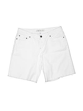 Jennifer Lopez Denim Shorts Size 8