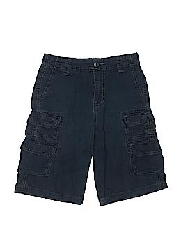 Tron Cargo Shorts Size 10