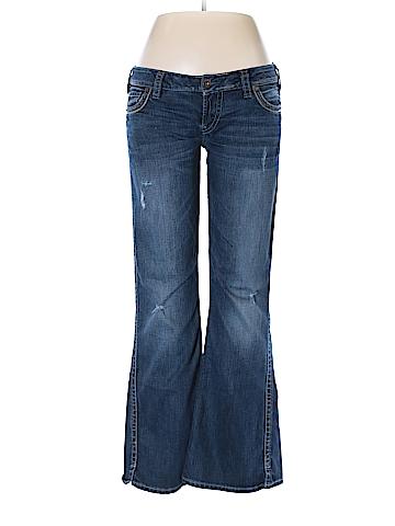Silver Jeans Co. Jeans 31 Waist