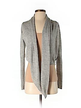 All Saints Wool Cardigan Size 4