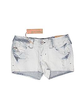 Amethyst Jeans Denim Shorts Size 0