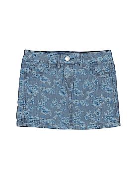 Route 66 Denim Skirt Size 7