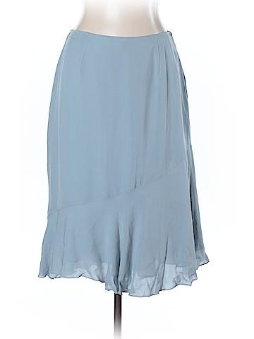 Adrianna Papell Silk Skirt Size 12