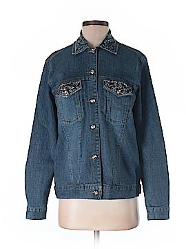 Mirasol Denim Jacket Size S