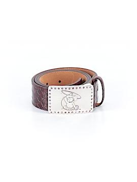 Ariat Leather Belt Size Sm(30/75)