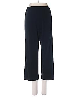 Petite Sophisticate Collectibles Casual Pants Size M