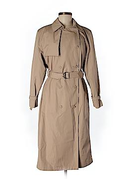 London Fog Trenchcoat Size 12 (Petite)