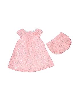 3 Pommes Dress Size 6-9 mo