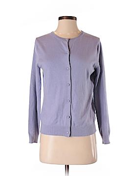 Pendleton Silk Cardigan Size S