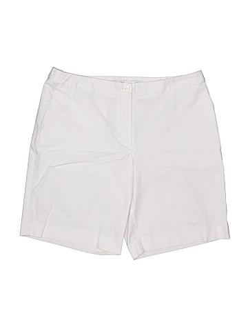 Liz Claiborne Golf Khaki Shorts Size 16