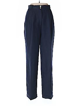 Harve Benard by Benard Holtzman Linen Pants Size 10